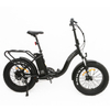 Fantas Maxway best fat tire folding electric bike