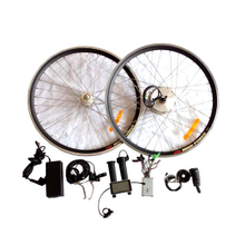 Fantas-bike conversion ebike kit