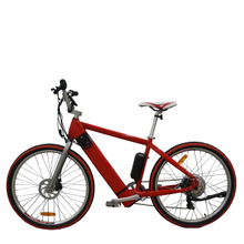 Fantas city hunter 004 city e bike