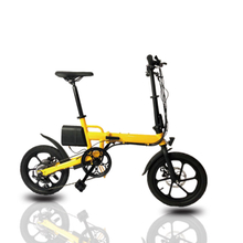 Fantas e-smart003 foldable electric bike/ folding electric mini bike
