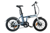Fantas Z03 36V250W7.8ah mini folding electric bike